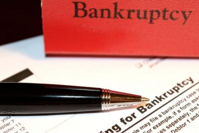 Bankruptcy Law at Gooding Law Firm